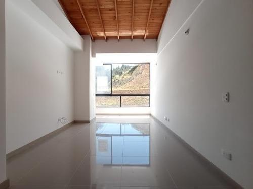 Imagen 1 de 15 de Apartamento En Venta El Retiro 622-17536