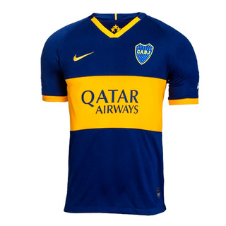 Camiseta Boca Juniors Stadium Niño