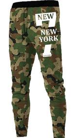 Calça Moletom 7 New York Promoção Queima De Estoque Nem York