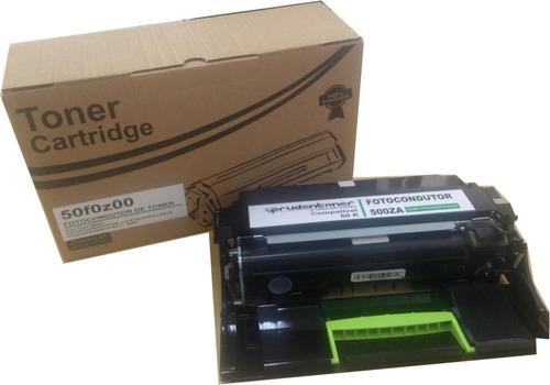 Fotocondutor Prudentoner 50f0z00 Mx511 Mx410 Mx611 Mx310