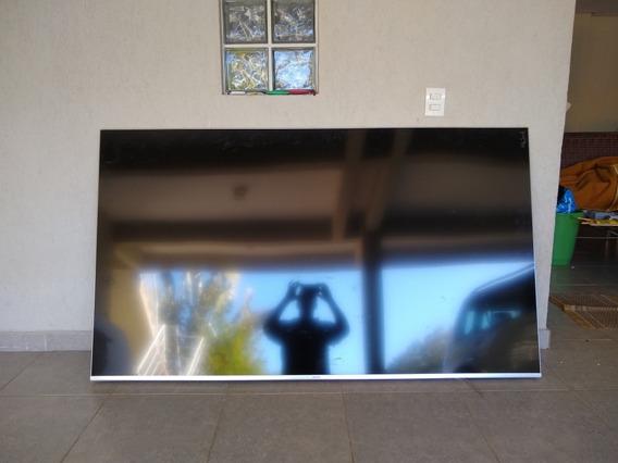 Tv Samsung 82 Polegadas Tela Trincada