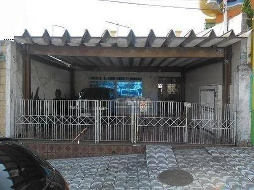 Imagem 1 de 15 de Casa Com 3 Dormitórios À Venda, 144 M² Por R$ 535.000,00 - Penha - São Paulo/sp - Ca3848