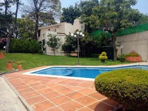 Tlaltenango Casa En Extraordinario Condominio