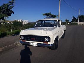 Chevrolet D-10 Turbo