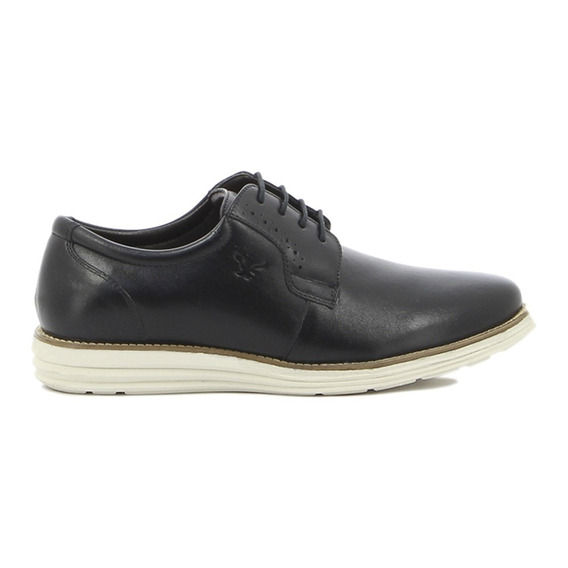 Zapato Starsax Casual Acordonado De Hombre