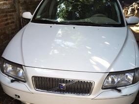 Desarmo Volvo S80 2.9l Sedan En Partes 2001