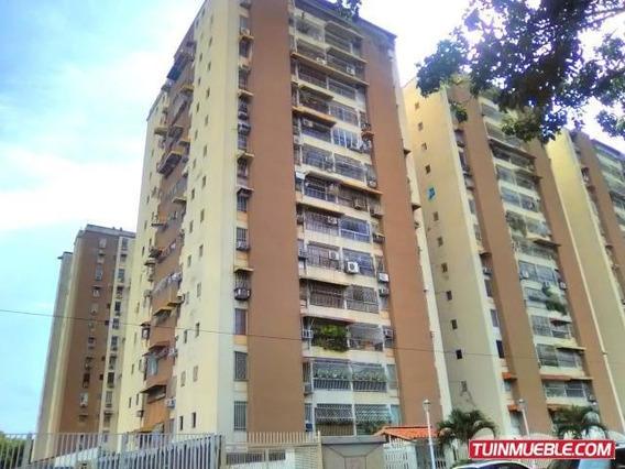 Apartamento Estudio 92mts2 En Maracay.gbf19-17917