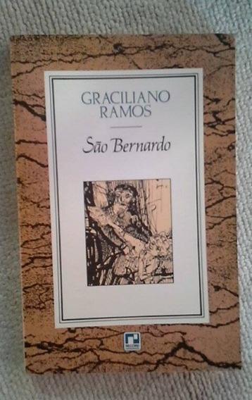 * São Bernardo - Graciliano Ramos - Literatura Nacional