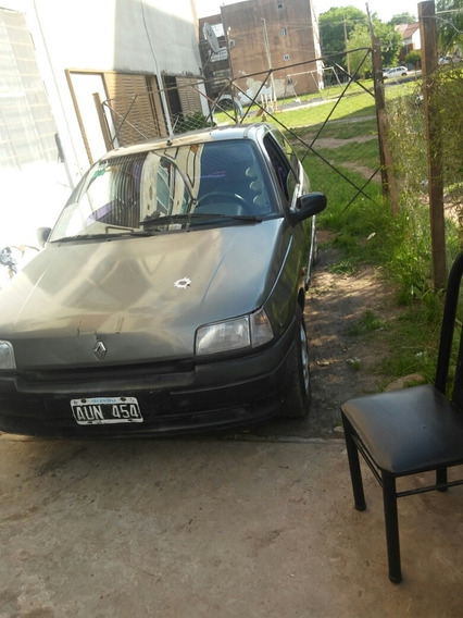 Renault Clio Energy