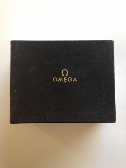 Estuche Original Omega Para Reloj
