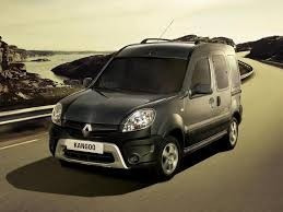 Nueva Renault Kangoo Authentique Plus 1.6 2p Okm (jg)