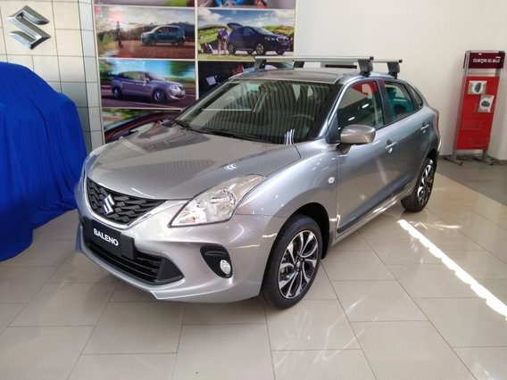 Baleno Cross