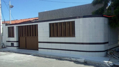 Casa De Esquina, Com 3/4, 4 Vagas De Garagem E Melhor Posição (n/l) - Ca0303