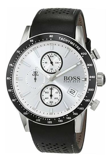 Relógio Masculino Hugo Boss Rafale 1513403 Completo