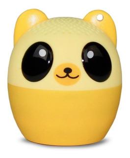 Kk Mini Bocina Animal Portatil Bluetooth Con Envio Pet M07