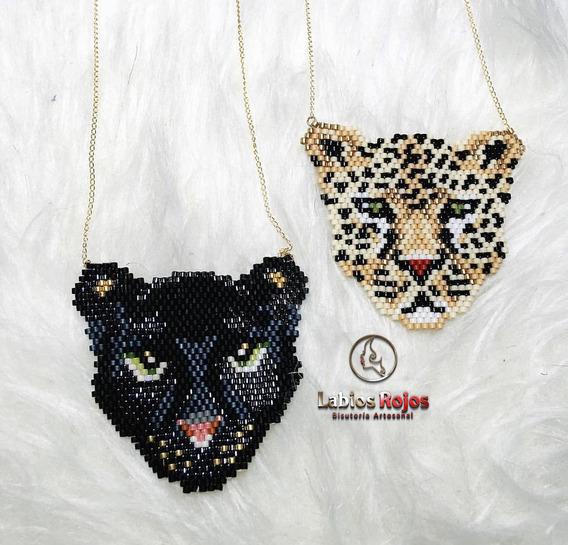 Brazaletes O Dijes En Miyuki Diseños Wild Animals