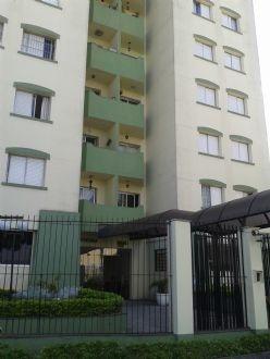 Venda Residential / Apartment Vila Guilherme São Paulo - V15999