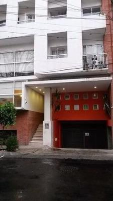 Nápoles, Paquete De Departamentos Venta, Benito Juarez, Cd. Mx.