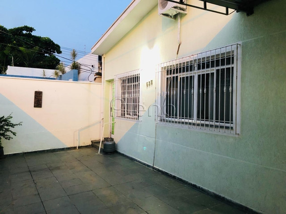 Casa À Venda Em São Bernardo - Ca013971