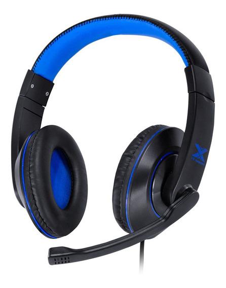 Fone De Ouvido Headset Gamer Com Microfone Vinik Usb