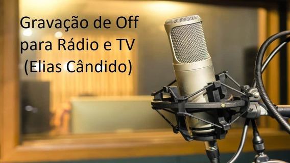 Mensagens Aniversário, De Amor, De Amizade, Offs Tv E Rádio