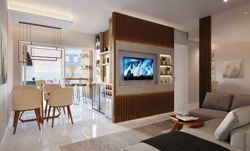 Imagem 1 de 22 de Apartamento Com 2 Dormitórios À Venda, 80 M² Por R$ 590.000,00 - Vila Léa - Santo André/sp - Ap12077