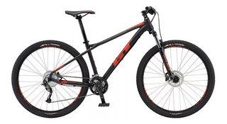 Bicicleta Gt Avalanche Sport Rod 29 Disco Hidr Envio Gratis!