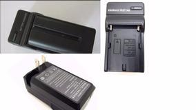 Carregador Para Baterias Da Sony