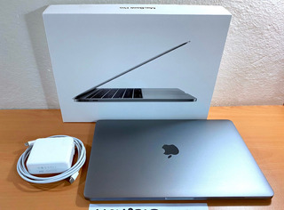 Apple Macbook Pro 13 2017, 16gb Ram, 256gb Ssd Y 59 Ciclos
