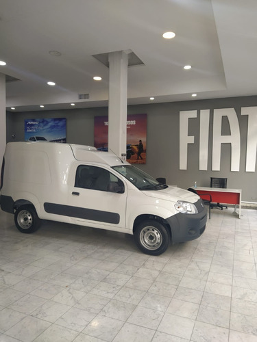 Imagen 1 de 11 de Fiat Fiorino 1.4 600mil/tu Usado Plan Trabajar P