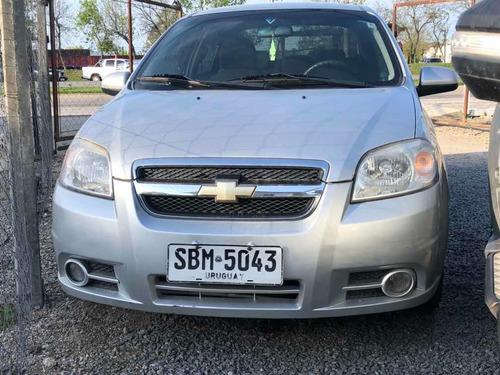 Chevrolet Aveo Ltz Full