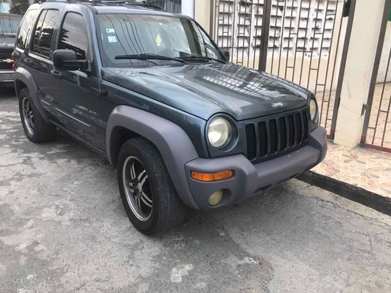 Jeep Liberty Full