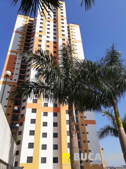 Apartamento Para Locação No Condomínio Laranjeiras - 3896-c