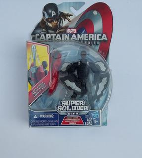 Figura Falcon De Capitan America Winter Soldier Marvel