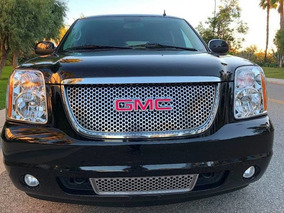 Gmc Yukon 6.2 C Denali Blindada Nivel 3 Plus