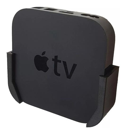 Suporte Apple Tv 2 ª 3 ª Geração Airport Express + Parafusos