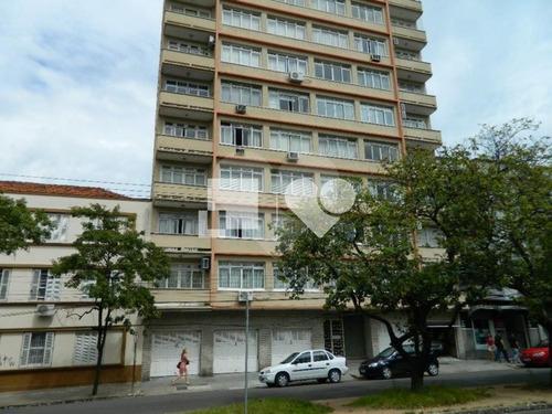 Apartamento  Residencial À Venda, Bom Fim, Porto A - 28-im429729