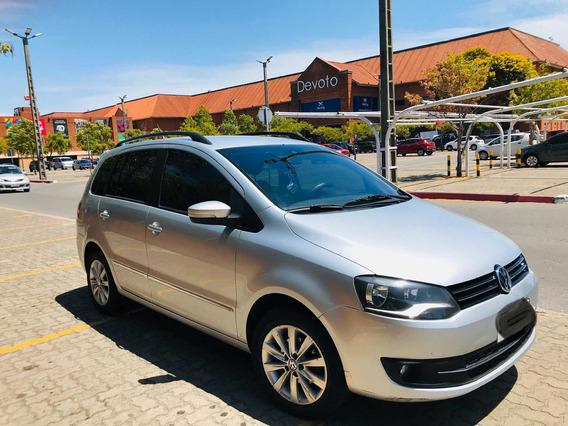 Volkswagen Suran 1.6 Style 2012