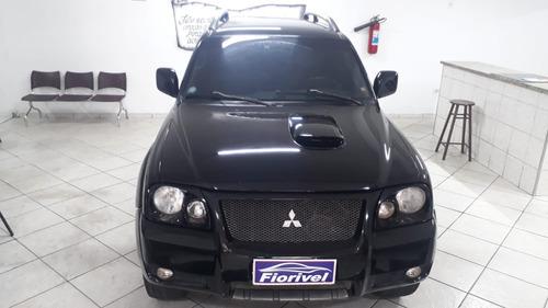 Pajero Sport 2008 Diesel