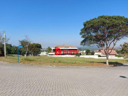 Imagem 1 de 4 de Reserva Do Paratehy Sul. Terreno À Venda, 1399 M² Por R$ 1.800.000 - Urbanova - São José Dos Campos/sp - Te1167