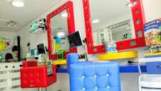 Traspaso Salón De Belleza Exclusivo Para Niños