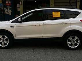 Ford Escape Se 2013 Motor 2.0 Ecoobost