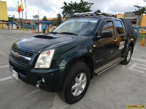 Chevrolet Luv D-max Doblecabina