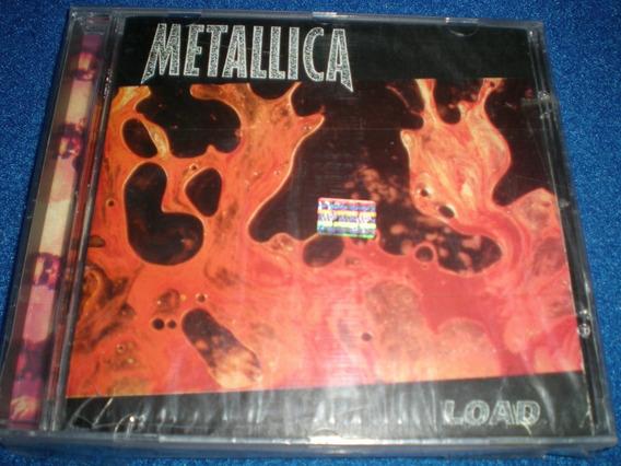 Metallica / Load Cd Nuevo C51