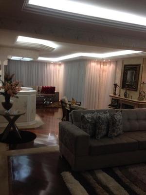Apartamento Com 4 Dormitórios À Venda, 257 M² Por R$ 1.100.000 - Penha De França - São Paulo/sp - Ap2514