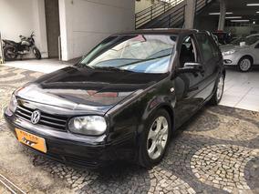 Volkswagen Golf 2.0 Comfortline (7592)