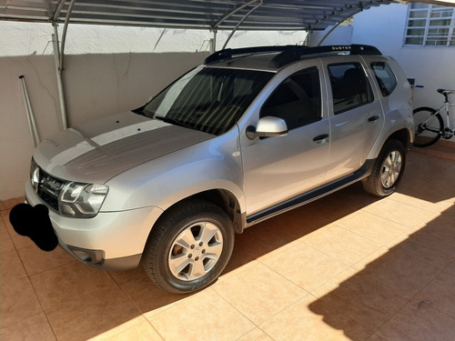 Renault Duster 2019 1.6 16v Expression Sce 5p