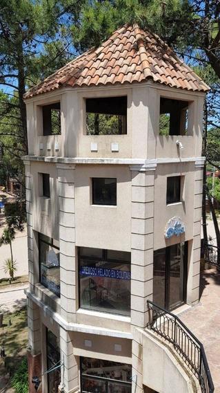 Mar De Las Pampas-local Torre-pleno Centro Comercial