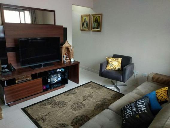 Sobrado Com 2 Dormitórios À Venda, 76 M² Por R$ 320.000,00 - Jardim Iva - São Paulo/sp - So1098