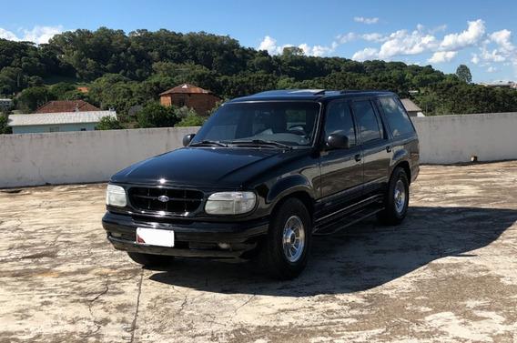 Ford Explorer Ltd V8 - 1998